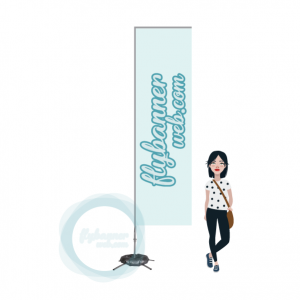 comprar fly banner recto xl